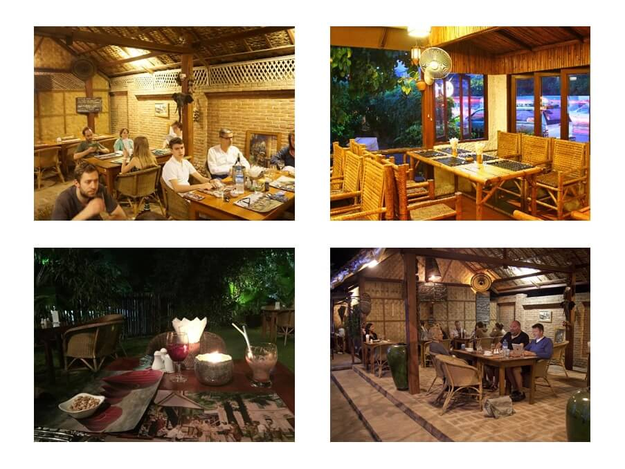 Best Restaurants in Bagan 4