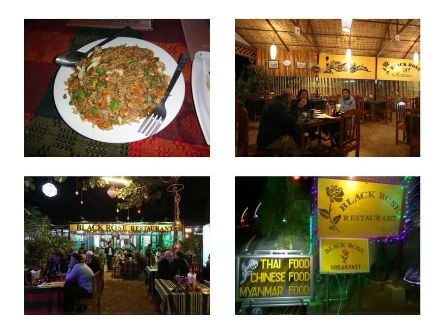 Best Restaurants in Bagan 5