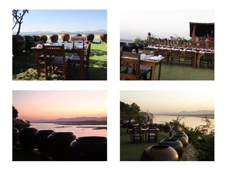 Best Restaurants in Bagan 6