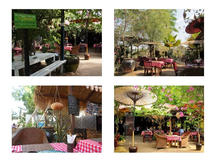 Best Restaurants in Bagan