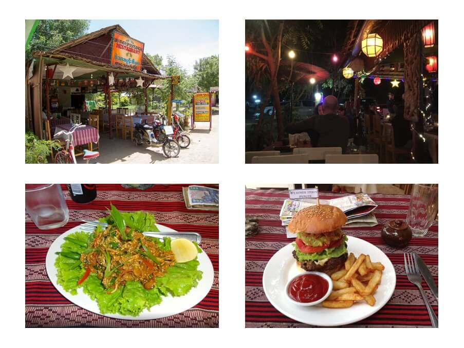 Best Restaurants in Bagan 2