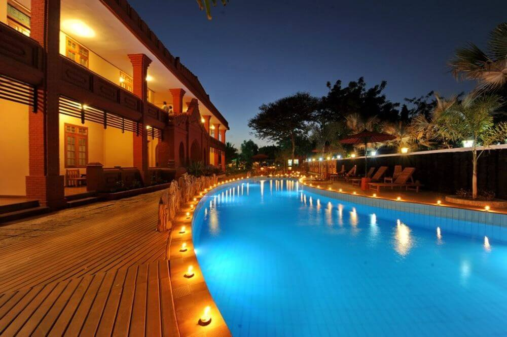 best 3 star hotels & resorts in bagan 2