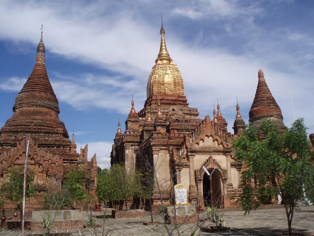 best places to visit in bagan 8