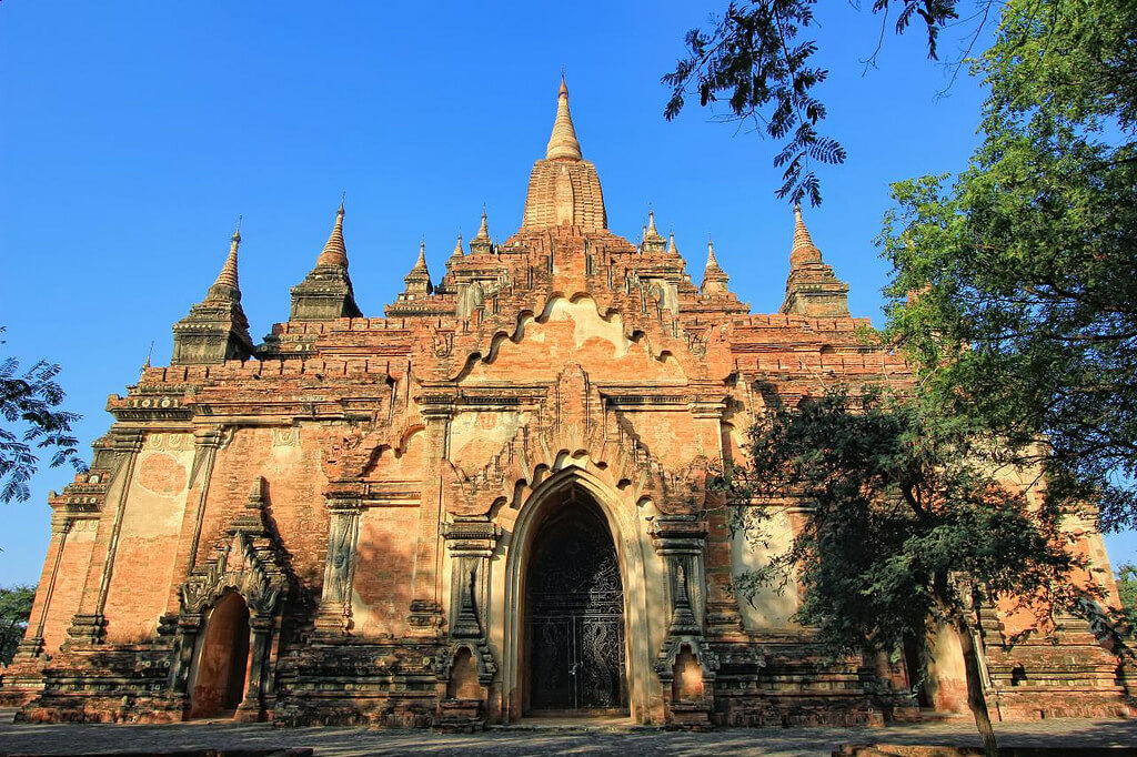 best places to visit in bagan 3