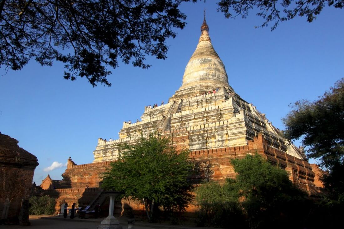 best places to visit in bagan 2