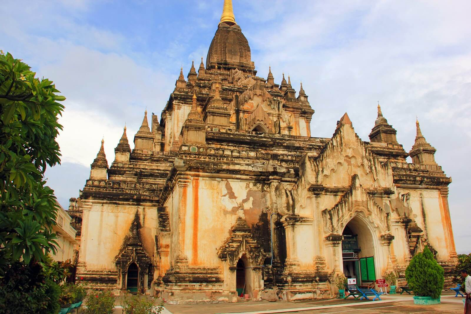 best places to visit in bagan 7