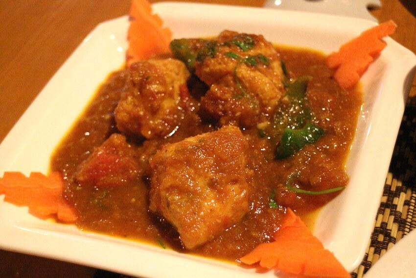 indian restaurants in bagan 5