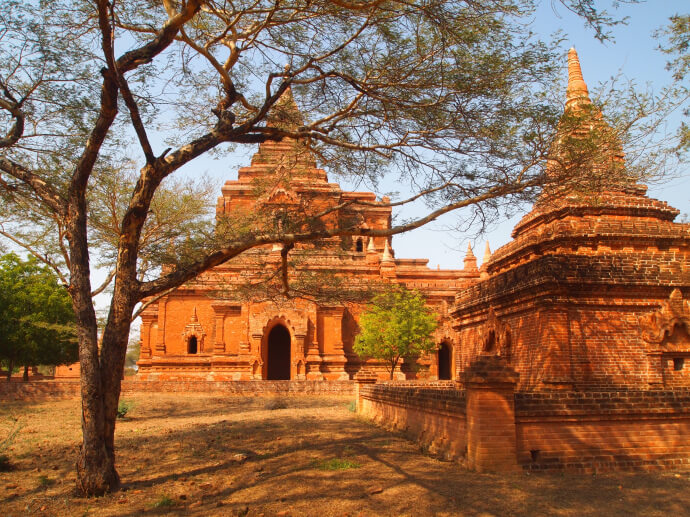 best places to visit in bagan 9